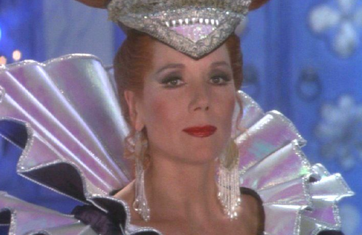 Evil Queen (Snow White 1987)