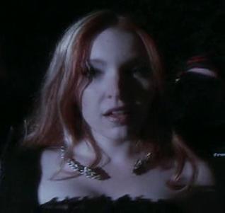 Christine Hofferman (Werewolf: The Devil's Hound)