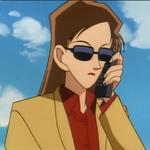 Eiko (Case Closed)