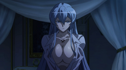Esdeath Quote (Akame ga Kill Ep 10)