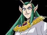 Fubuki (Tengai Makyou II Manji Maru)