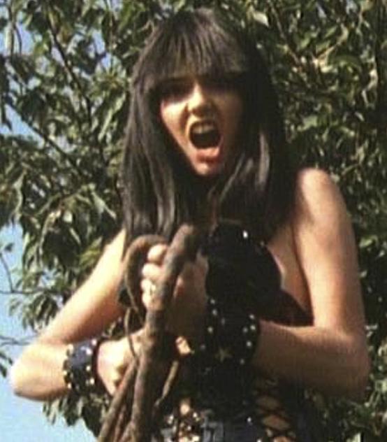 Wanda The Wicked West Wickham Whip Woman (Benny Hill)
