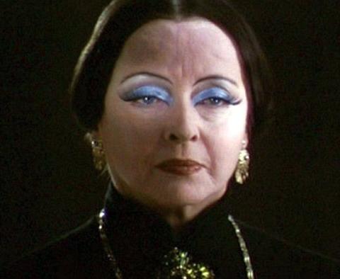 Madame Sin (Madame Sin)