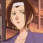 Maya Tachibana (Case Closed)