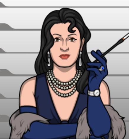 Nicoletta Marconi (Criminal Case)