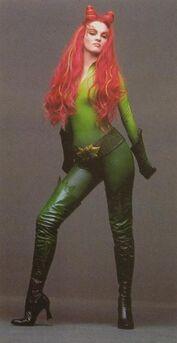 Poiosn Ivy (Uma Thurman) 10