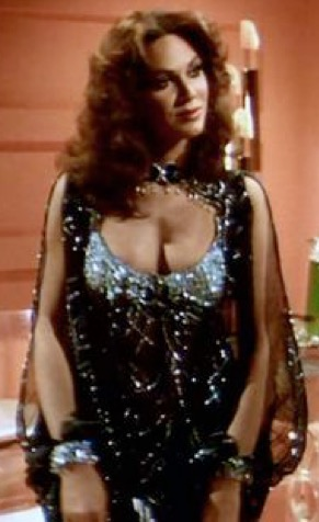 Princess Ardala (Buck Rogers in the 25th Century)