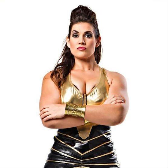 Andréa (Shine Wrestling)