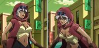 Mariah 15 anime s02 ep31 1950 post