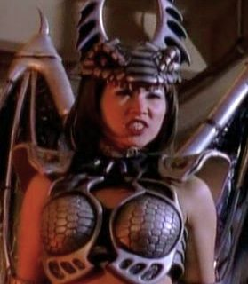 Vypra (Power Rangers Lightspeed Rescue)