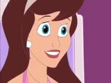 Princess Clara (Drawn Together)
