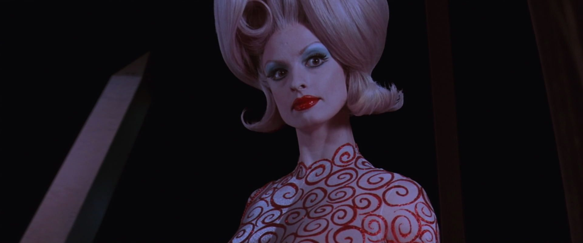 Martian Girl (Mars Attacks!)