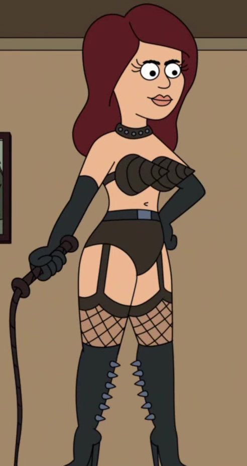 Tammy Jane (Brickleberry)