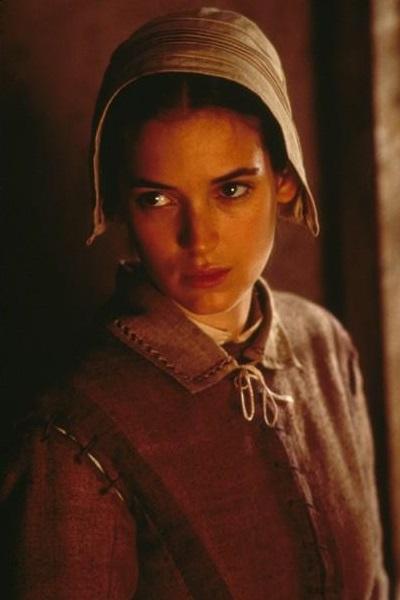 Abigail Williams (The Crucible)