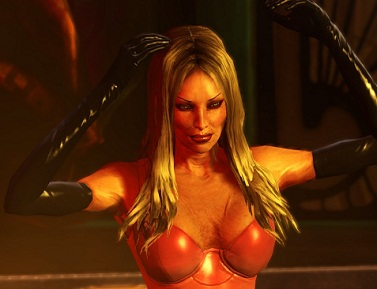 Lilith (DmC: Devil May Cry)