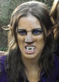 Casey (War Wolves)