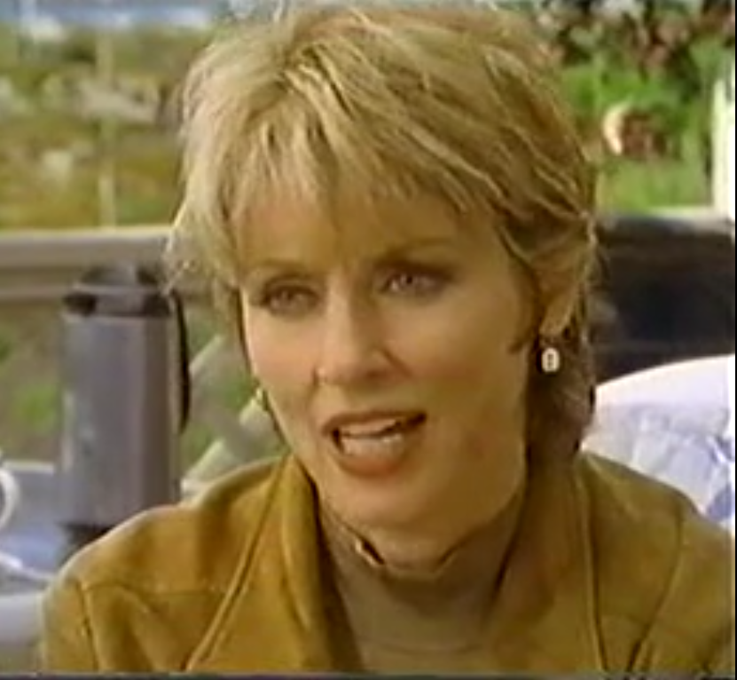 Claire Whitfield (Diagnosis Murder)