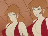 Himeoto's Zako (Lupin III)