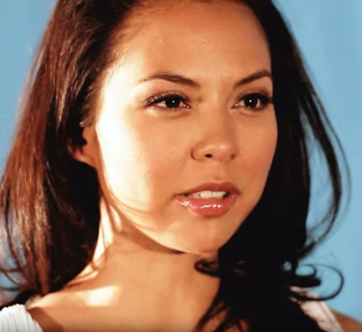 Jennifer Sanchez (Angering The Gods)