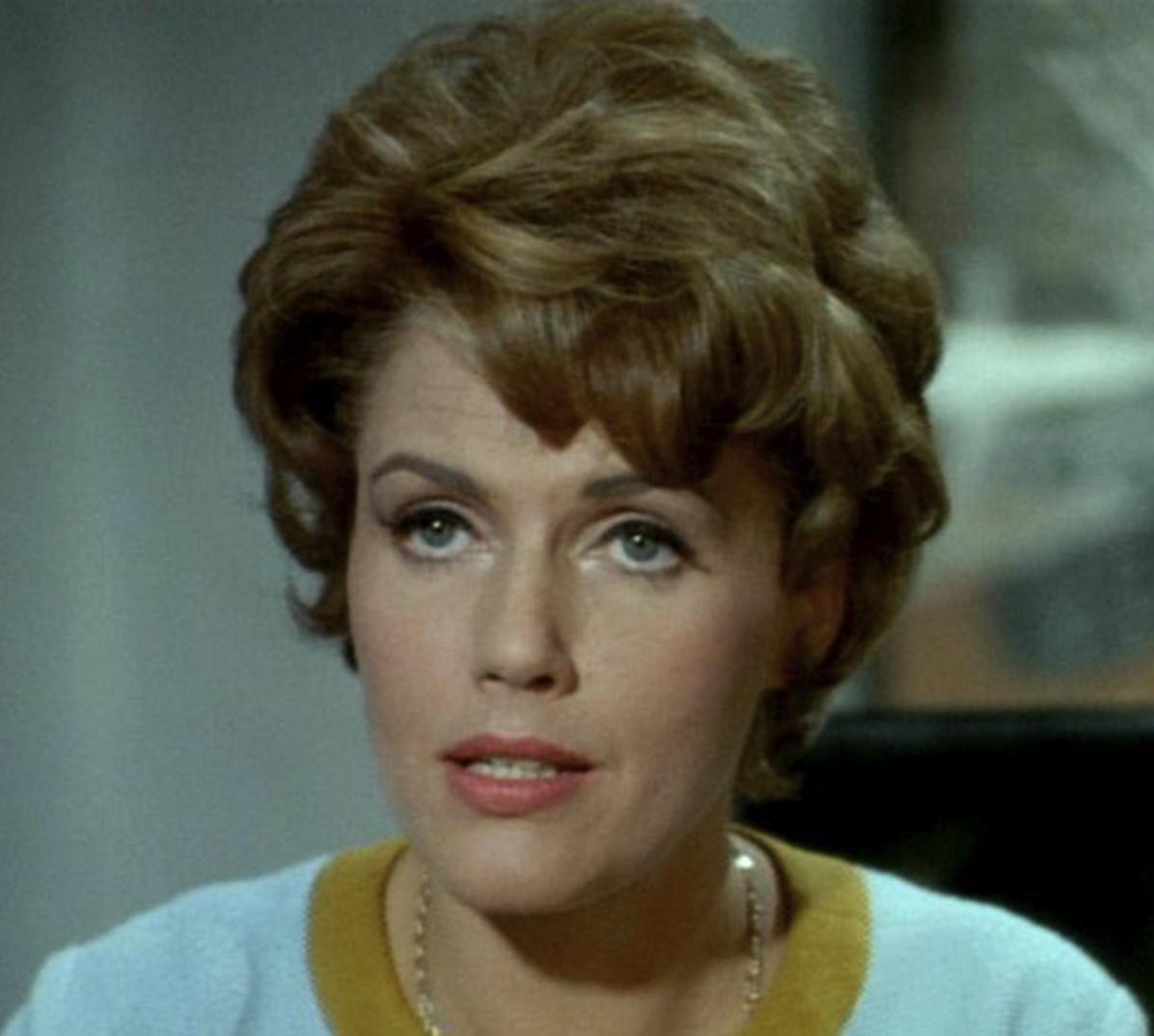 Carla Drosten (The Man From U.N.C.L.E.)