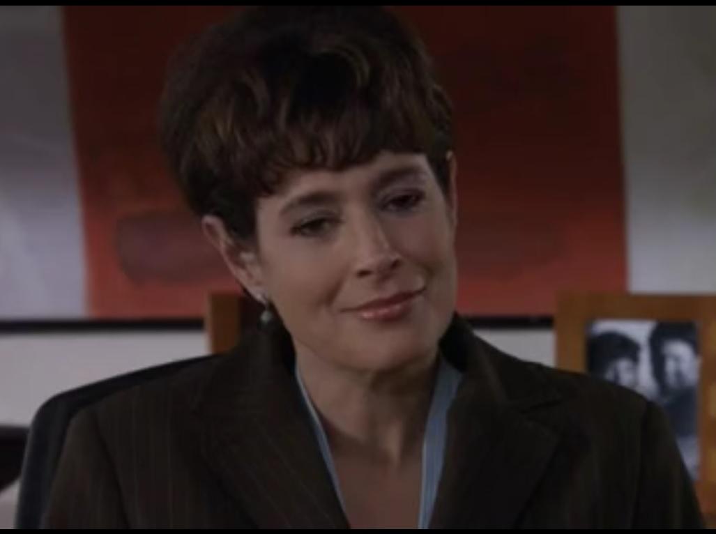 Jennifer Kamplan (A Job to Kill For)