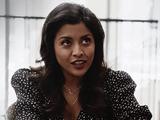 Pritti Patel (The Fugitive)