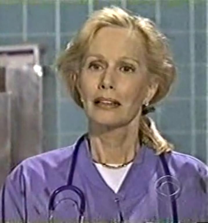 Adele Botsford (Diagnosis Murder)