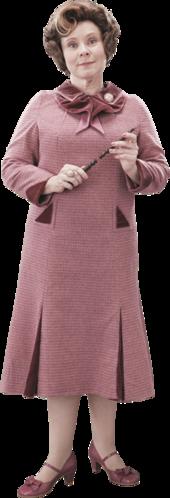 Dolores Umbridge (Harry Potter)