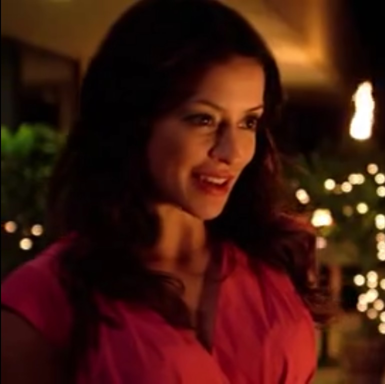 Erica Raines (Hawaii Five-0)