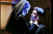 Sister Sophia White seduction