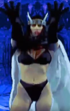 Ice Queen (Stonekeep)