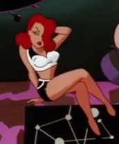 Ms. Gsptlsnz (Superman: The Animated Series)