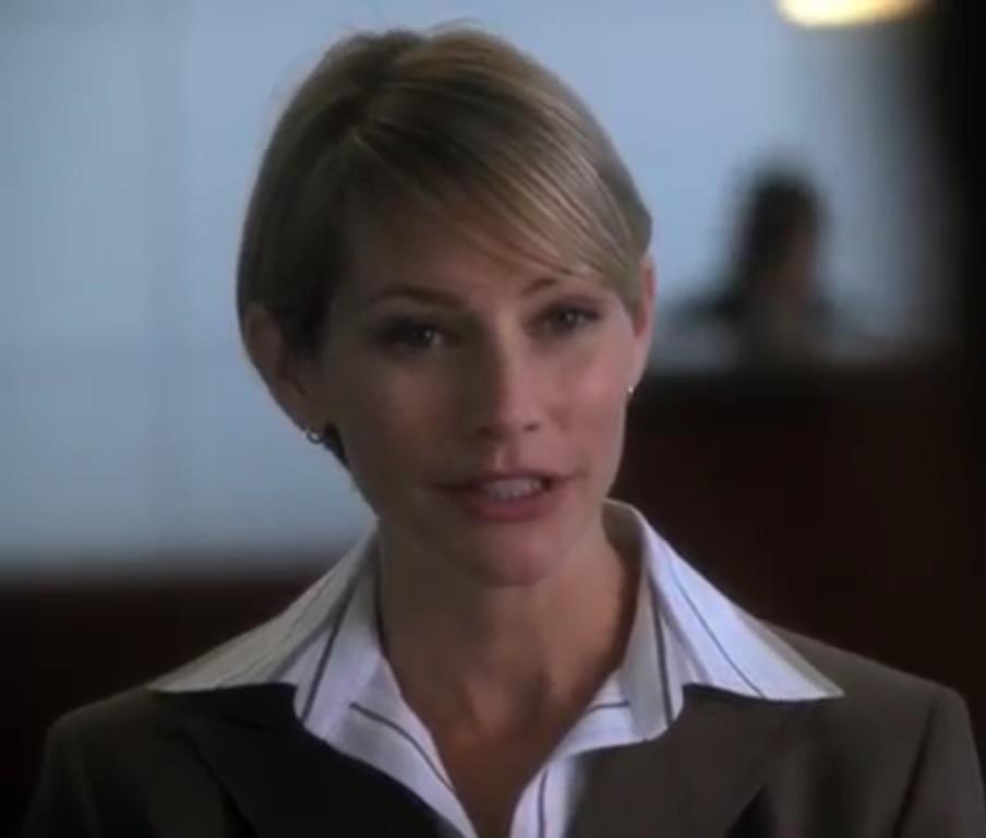 April Ferris (NCIS)