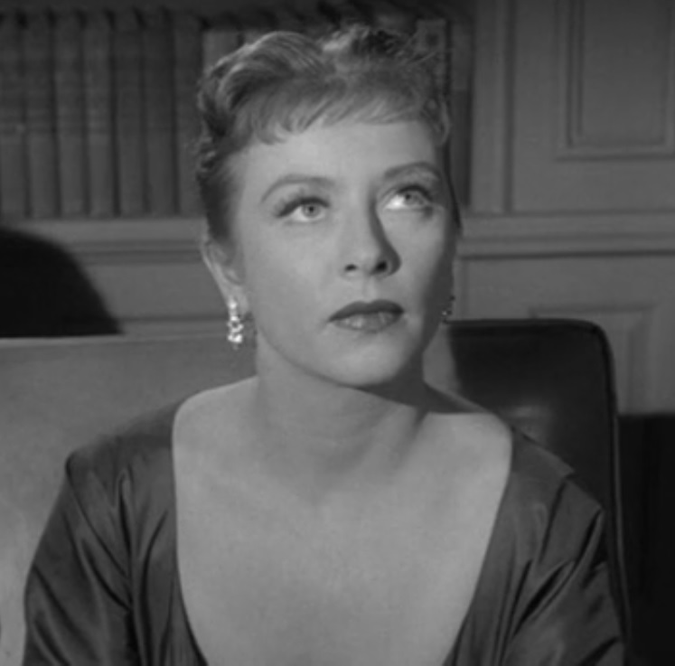 Carol Arlington (Alfred Hitchcock Presents)