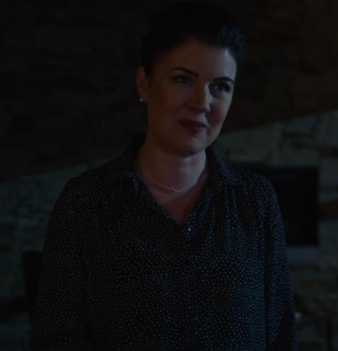 Ivy Bedrossian (Hailey Dean Mystery)