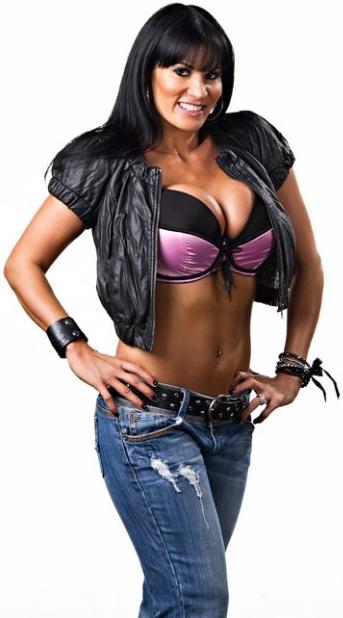 Traci Brooks (TNA)