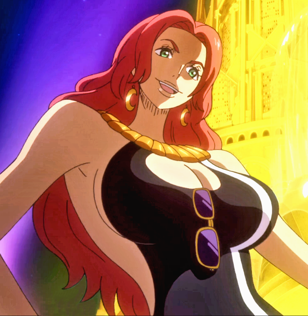 Baccarat (One Piece Film: Gold)