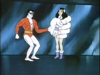 Dr Frost Plastic Man City Of Ice 15