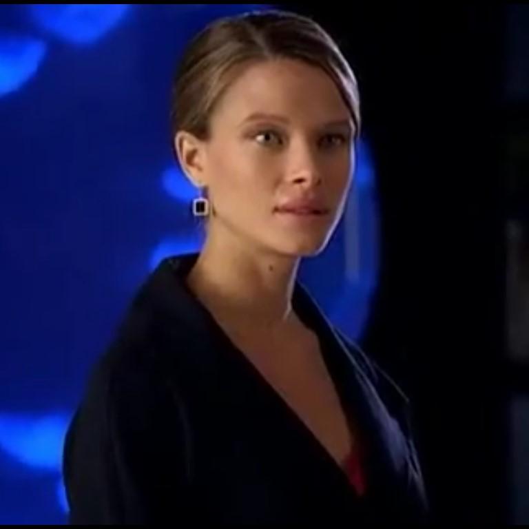 Lia Ramsey (CSI: NY)