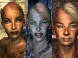 Female Raiders (Fallout 3)