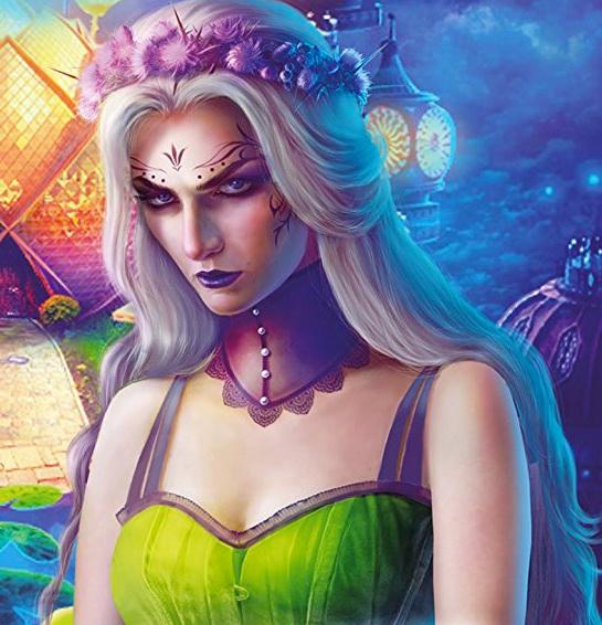 Cassanda (Witches' Legacy: Awakening Darkness)
