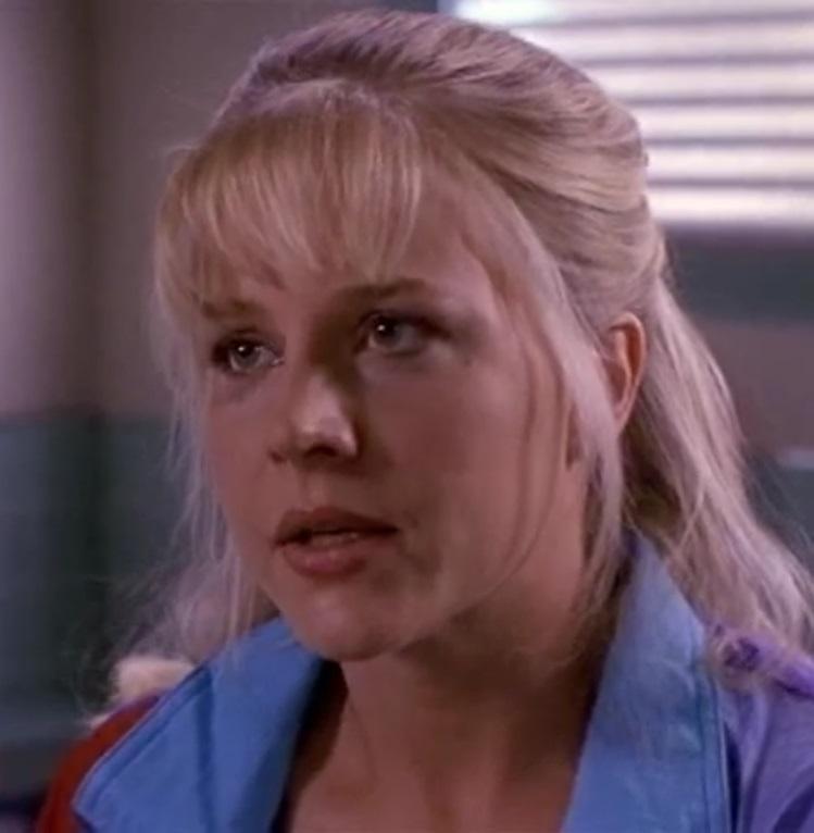 Julie Miller (Diagnosis Murder)
