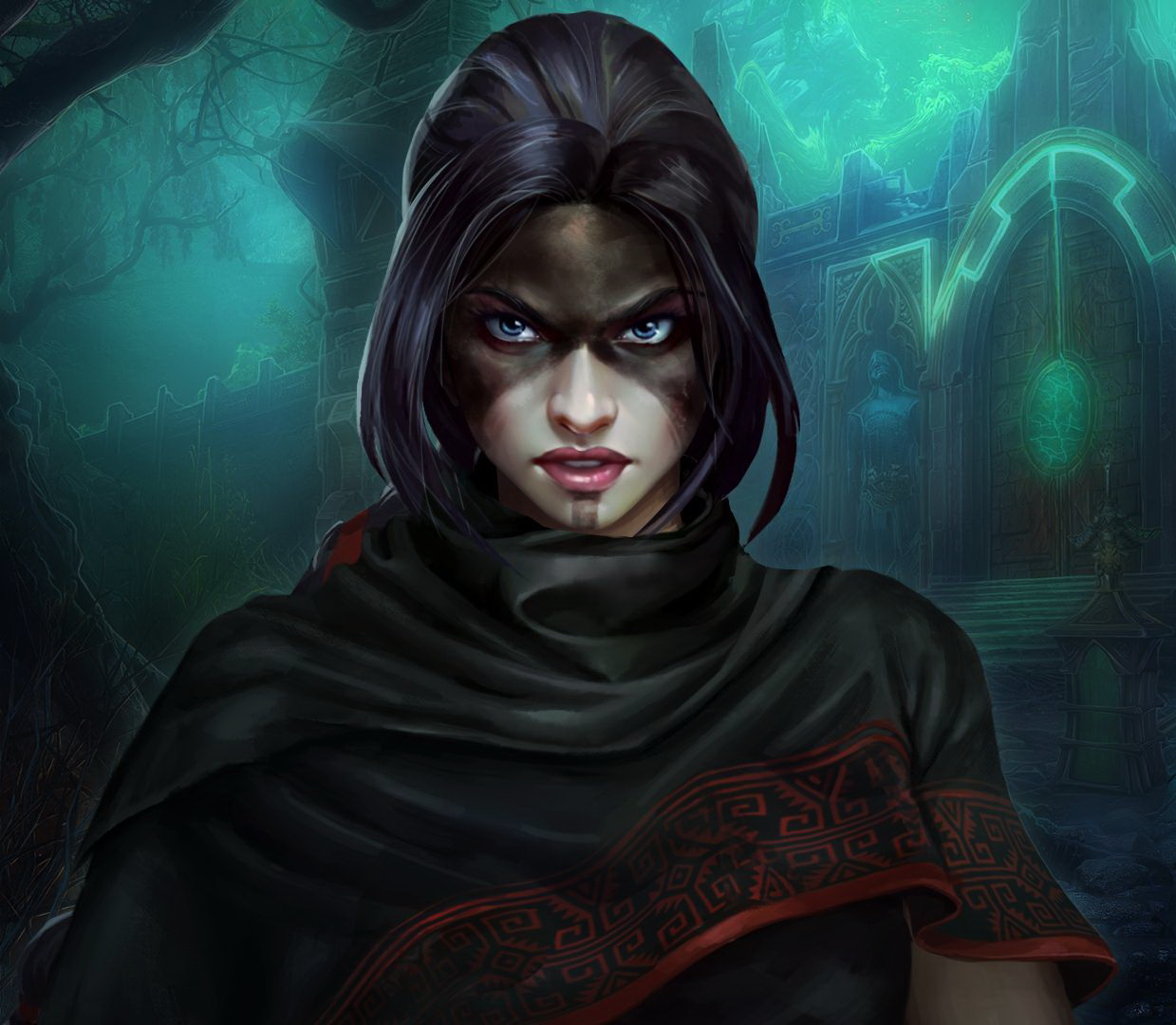Guida (Dark Parables: Requiem for the Forgotten Shadow)