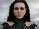 Hela (Thor: Ragnarok)