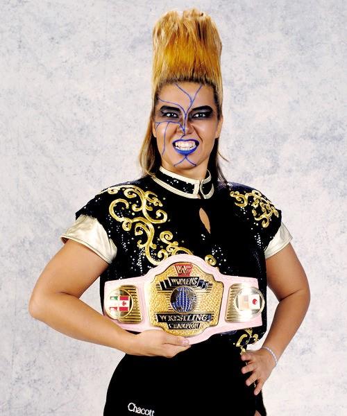 Bull Nakano (WWE)