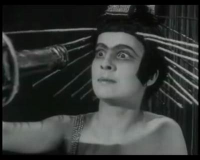 Aelita (Aelita: Queen of Mars)