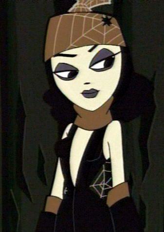 Angelica Sin (Duck Dodgers)