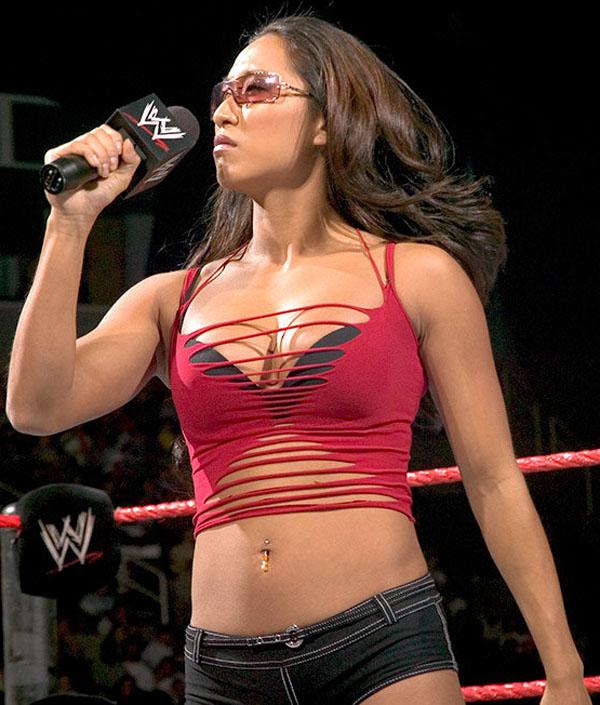 Gail Kim (WWE)