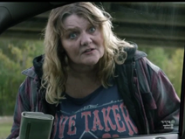 Margo Vicky (Kidnap)