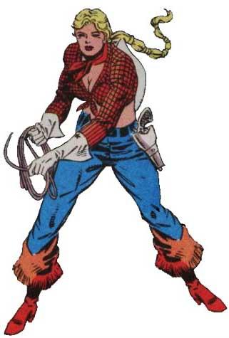 Wrangler (Marvel)